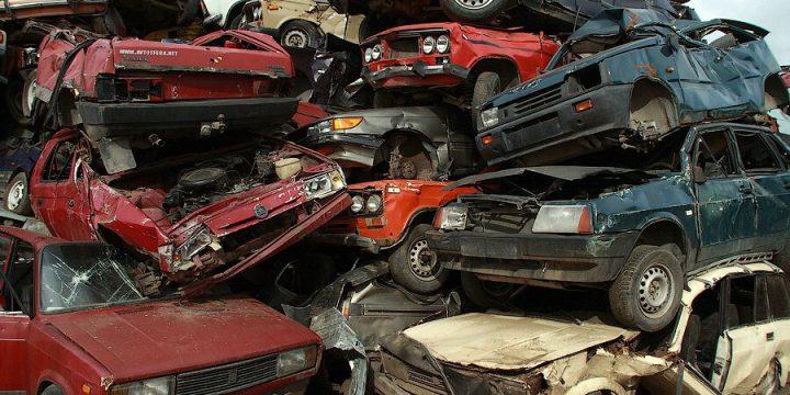 Купим ваш старый авто! Утилизация автомобилей.