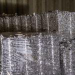 Сдать лом алюминия в Москве